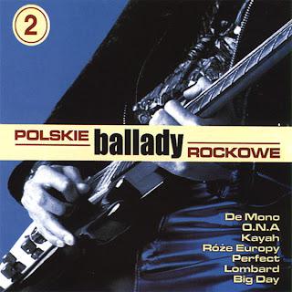 VA - Polskie Ballady Rockowe VOL.2 [2010]