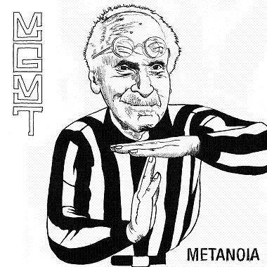 MGMT Metanoia Ep