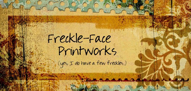 Freckle-Face Printworks