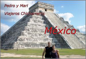 Pedro y Mari en México