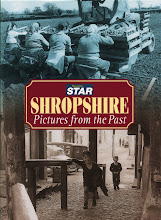Shropshire: Pictures From The Past