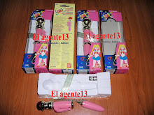 MAGIC PEN DE SAILOR MOON.
