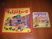 DISCOS DE HIJITUS.