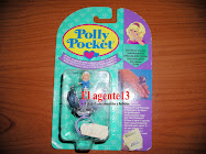 ANILLO POLLY POCKET.