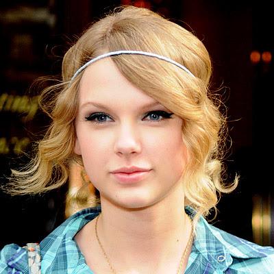 Anna Kendrick hairstyle