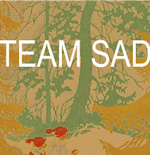 Team Sad (chapbook collaboration w/ Emily Kendal Frey)