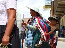 ...en Bolivia