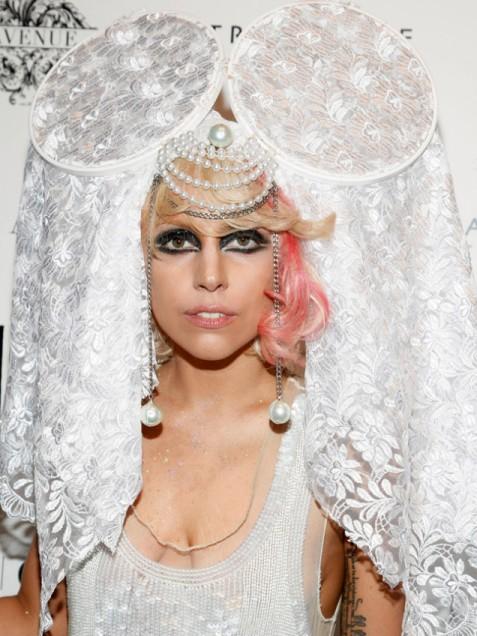 lady gaga outfits. Alejandro sniger Lady Gaga