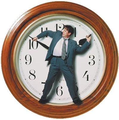 Как сделать так чтобы время хватало 135