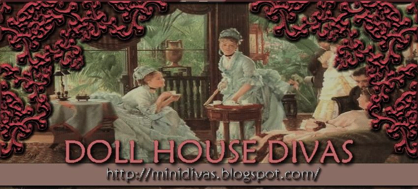 Dollhouse Divas
