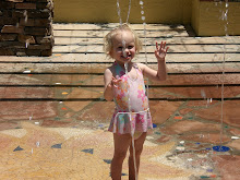 Flagstone Splash Pad
