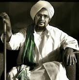 Al-Allamah Al-Musnid Habib Umar bin Hafidz