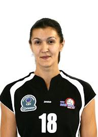 Alida Carmen MARCOVICI