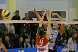 FOTO: Metal - Dinamo 3:0 (1 nov. 2008)