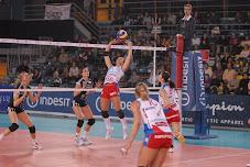 FOTO: Liga Campionilor (feminin, grupa C)