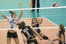 FOTO: Liga Campionilor (feminin, grupa E)