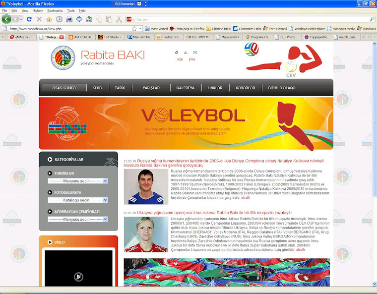 BAKU (site)