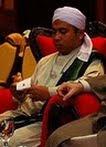 Mualim Al-Faqir Ustaz Muhadir b haji Jol