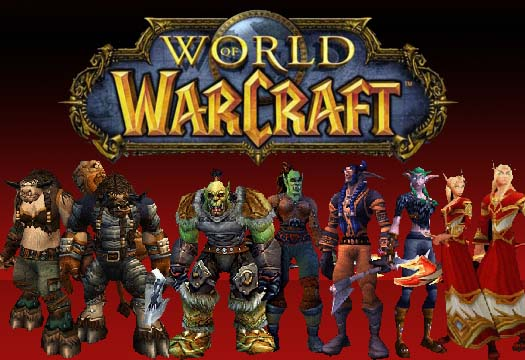 No Anonymity for World of Warcraft Gamers