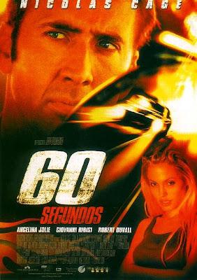 60 Segundos (2000) [DvDrip] [Latino] [1 Link]