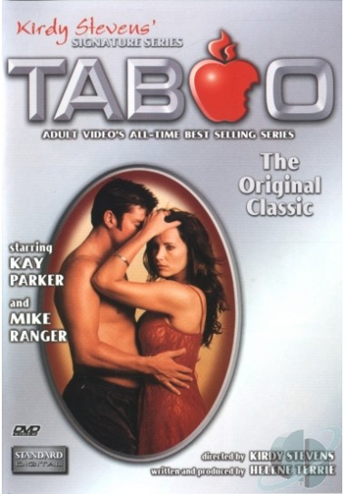 TABOO is a landmark adult film. Originally filmed in 1979, this 1980 release ...