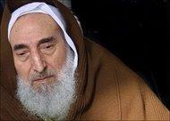 احمد ياسين...رمز الجهاد