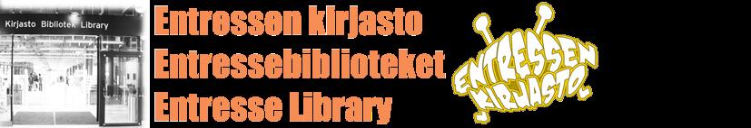Entressen kirjasto