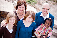 """The Howletts Five"" -- when we ""thought"" our family was complete!"