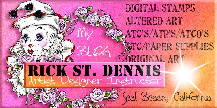 Rick St.Dennis