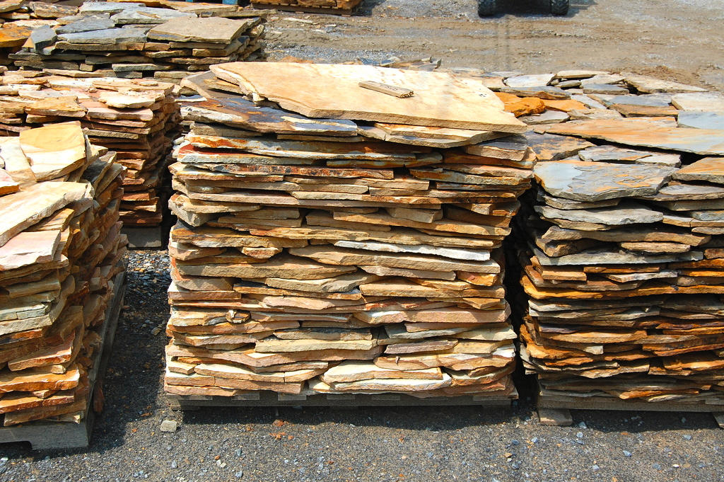 Flagstone Cost Per Ton Submited Images