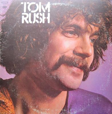 Tom Rush - Drop Down Mama
