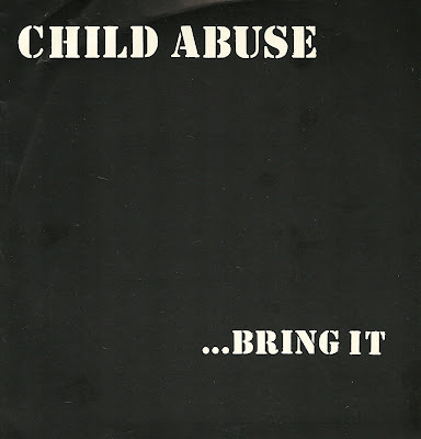 Child Abuse - Bring It - Mutha 014 - 1983
