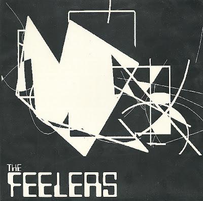 The Feelers - Fuhrers New Miniskirt