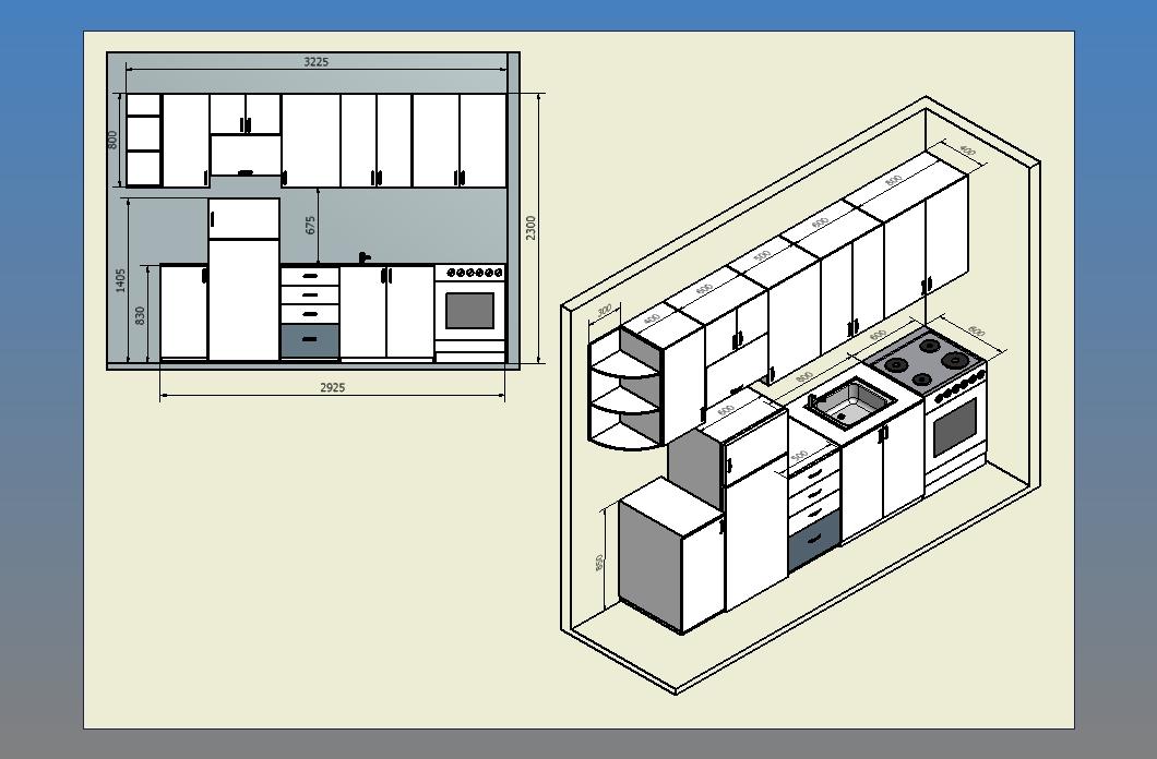 pic 14 kitchen design
