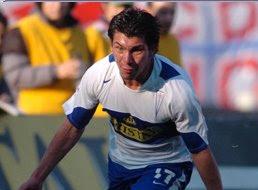 Gary Medel: 'Siempre había soñado con hacerle algún gol a Universidad de Chile'