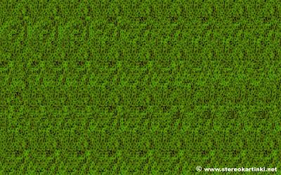 Стереограмма – Ребус