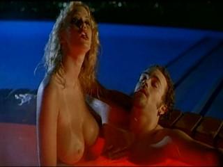 nude asian oil massage
