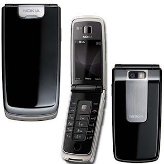 mobiles  Nokia 6600 Fold