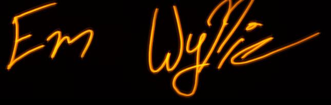 Em Wyllie
