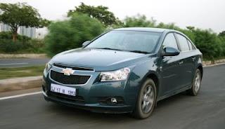 Chevrolet-Cruz