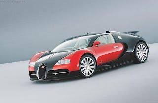 Bugatti-Veyron-India