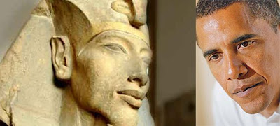 Pharaoh Akhenaten Obama http://prophecyseeker.proboards.com/index.cgi?board=general&action=print&thread=445