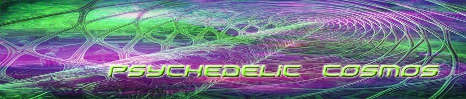 Psychedelic Cosmos