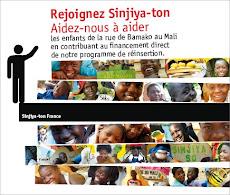 Vous voulez soutenir le travail de Sinjiya-ton  ???