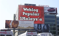 weblogpopular Contest Weblog Popular 1Malaysia