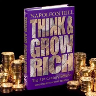 Napoleon Hill: Think and Grow Rich - Full set (10cds) [Audiobook]
