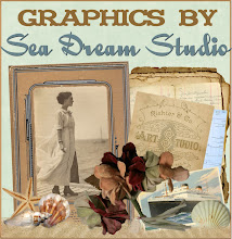 Sea Dream Studio website