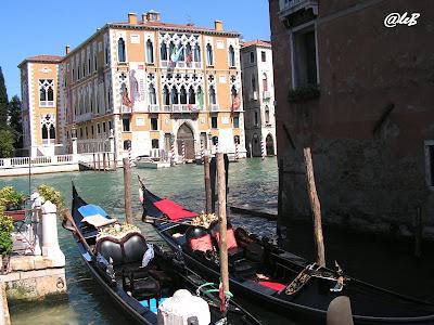 prenotazione hotel Venezia