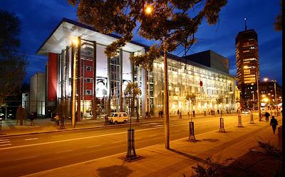 hotel a Belgrado