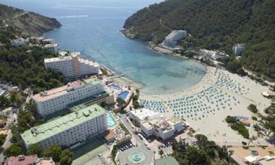 hotel a Ibiza